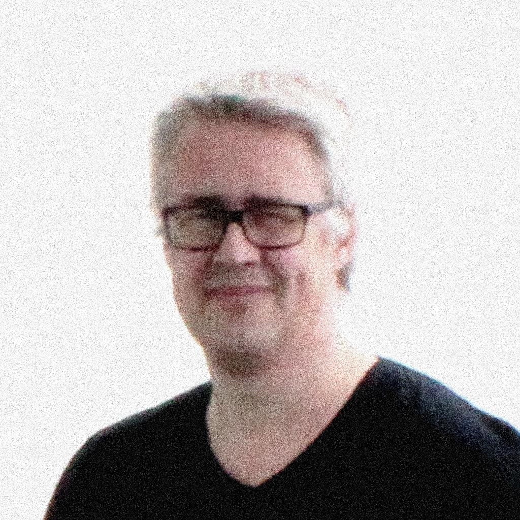 Förnöjsam pappa, porträtt, 30 juli 2015