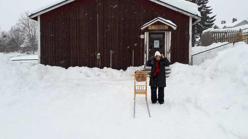 "Gnarp, ""Säcken"", 24 februari 2018"