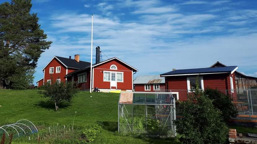 Östersund Kallsta, 9 augusti 2018